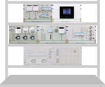automatic room light control upon human presence monitoring weather visualization and lines control