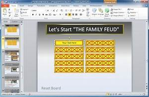 family feud powerpoint template for mac hire paige turnah With family feud template ppt