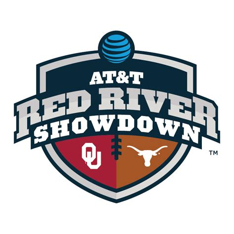 The Preferred Ride Of The At&t Red River Showdown