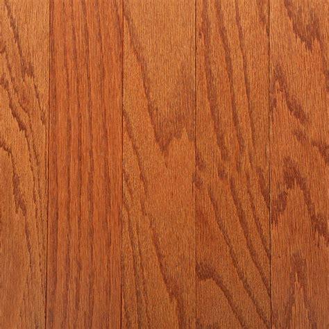 floor and decor hardwood reviews bruce oak gunstock 3 8 in x 3 in wide x random