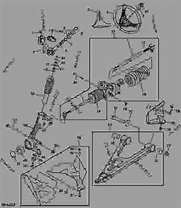 6x4 Gator Parts