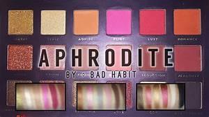 Aphrodite Makeup Palette - Makeup Vidalondon
