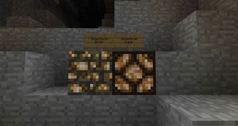 1 5 2 forge more glowstone mod v1 0 minecraft mods