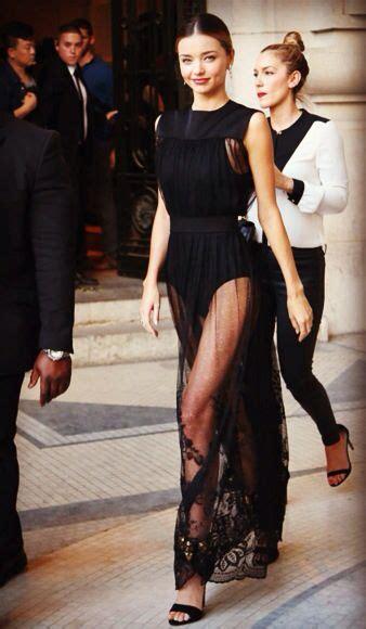 Miranda Kerr | Miranda kerr style, Sheer lace dress, Fashion