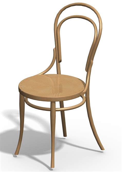 Chair Design  Thonet Inspired Chairs