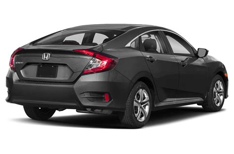 2018 Civic Reviews by New 2018 Honda Civic Price Photos Reviews Safety