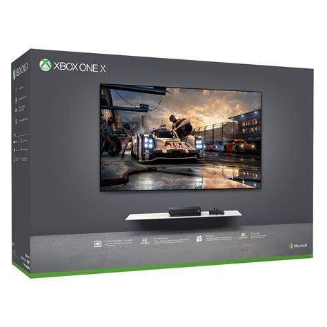 Microsoft Xbox One X | Spēļu konsoles | Spēļu konsoles un ...