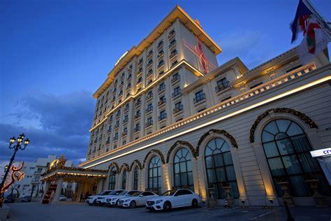 Lord S Palace Hotel Spa Casino  Kıbrıs Otelleri Touristica