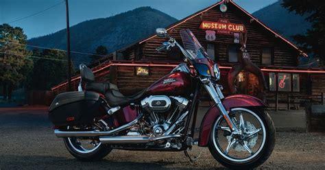 2012 Harley-davidson Flstse3 Cvo Softail Convertible
