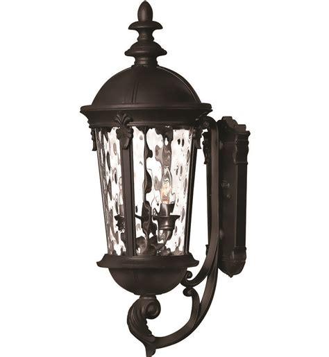 ls com hinkley lighting 1894bk windsor black