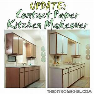 25 best ideas about contact paper cabinets on pinterest With kitchen colors with white cabinets with holographic sticker paper