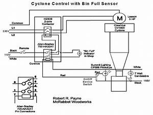 Fasco H230b Relay - Wiring Diagram  Instructions