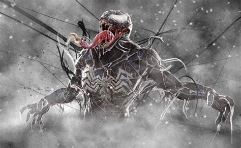 Artwork, Venom, Marvel Comics Wallpapers Hd / Desktop And