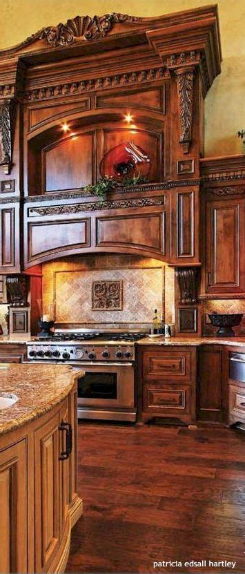 17+ Nice-Looking Kitchen Decor Luxury Elegant