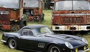 Vente Enchere Voiture : collection baillon 60 voitures anciennes mises aux ench res par artcurial l 39 express ~ Gottalentnigeria.com Avis de Voitures