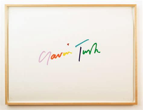 Gavin Turk | Knob