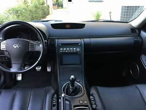 2007 Infiniti G35 Coupe 6mt 3 5l Low 59k Miles    Manual