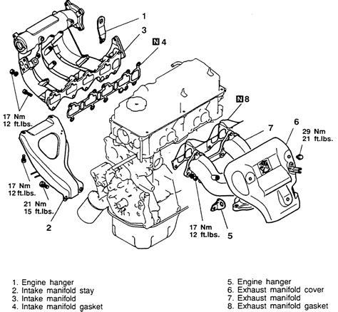 repair guides engine mechanical intake manifold