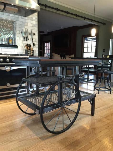 surprising items   repurpose  makeshift kitchen