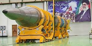 Military experts: Iran already has nuclear weapons