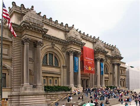 new york metropolitan museum of new york new york