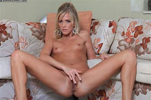 Italian Older Woman And Much More