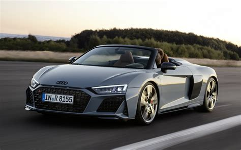 2019 audi r8 sale date prices and details