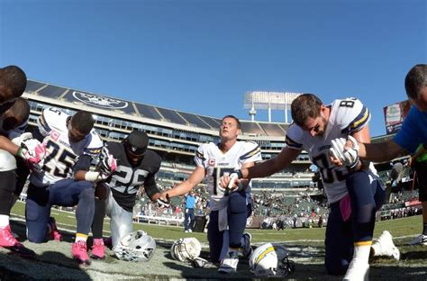 San Diego Chargers 2015 Schedule Released, Dates And Times