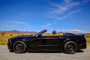2014 GT Convertible Build Finished – with pics - Ford Mustang Forum