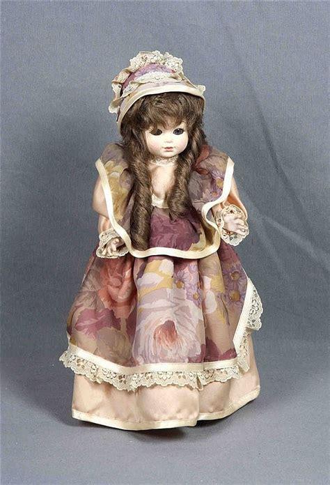 antique porcelain dolls an antique porcelain doll