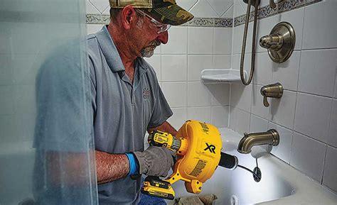 Dewalt Plumbing And Mechanical Tools
