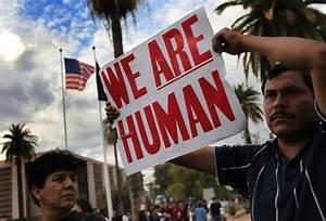 Immigrant communities under threat | Oxfam America The ...