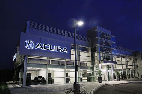 Schleuter Acura Car Dealership - Callidus Engineering