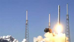 Private Space Exploration Passes Milestone - CBS News
