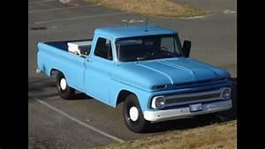 Chevy Truck  1966  C 2 Ton  Pickup  350 V8  3 Speed