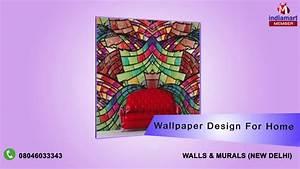 Wallpaper For Home Walls In Delhi