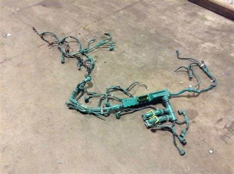 Volvo Engine Wiring Harness For Sale Spencer