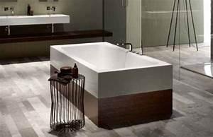 Freistehende Badewanne An Der Wand : badezimmerplanung badezimmer richtig planen ~ Bigdaddyawards.com Haus und Dekorationen