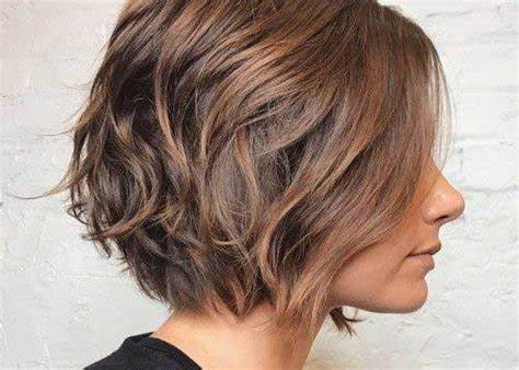 The Most Popular Beautiful Bobs Haircuts Today