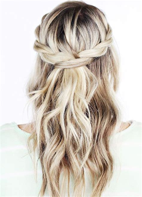 5 minute hairstyles for medium length hair bobby