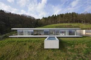 Haus Aus Glas : bildergalerie zu villa mit pool von paul de ruiter ~ Lizthompson.info Haus und Dekorationen