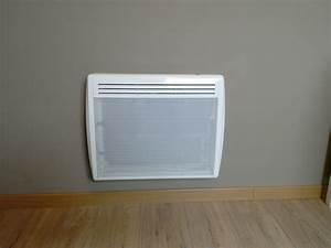 Radiateur Electrique Meilleur Marque : quelle marque radiateur electrique inertie ~ Premium-room.com Idées de Décoration