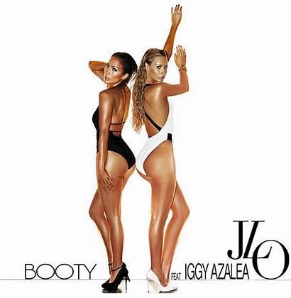 Lopez Booty Jennifer Iggy Azalea Song Remix