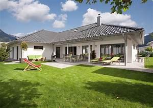 Haus L Form : schw rer haus bungalow in l form kundenhaus ~ Buech-reservation.com Haus und Dekorationen