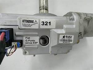 Servosterzo Elettrico Fiat Punto Grande Punto Punto Evo