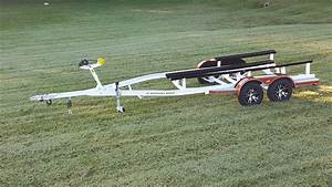 Runabout Boat Trailer Gallery