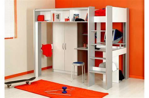 amenagement chambre mezzanine chambre ado fille avec lit mezzanine mezzanine couchage