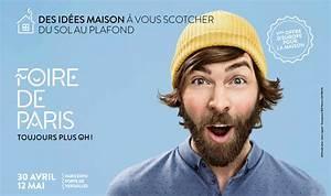 Place Gratuite Foire De Paris : 50 places gratuites pour la foire de paris 2013 inspiration cuisine ~ Melissatoandfro.com Idées de Décoration