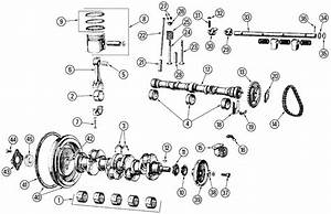 4 9l Ford Engine Exploded Diagram  U2022 Downloaddescargar Com
