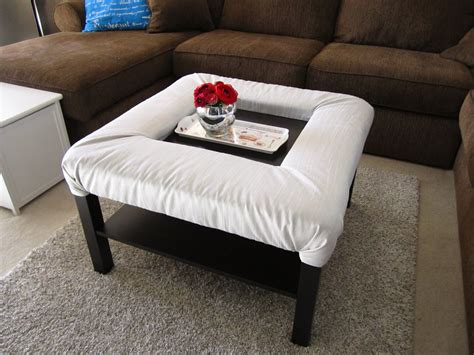 The table is made up of clear acrylic lacquer filling material. Ikea Lack Coffee Table Design Images Photos Pictures
